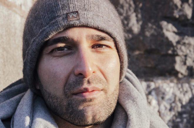 Arash Sanaris bok