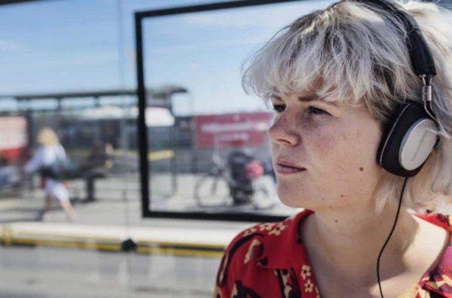 Tio klassiska romaner finns på Spotify. Arkivbild: Stina Stjernkvist/TT.