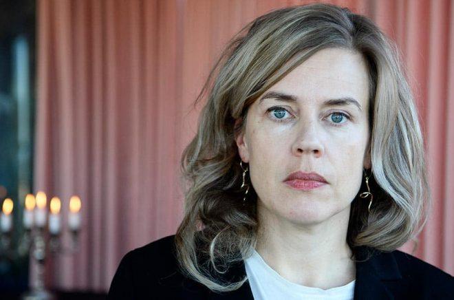 Borås Tidnings debutantpris - Annika Norlin