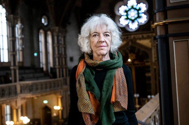 Margit Silberstein har påverkats djupt av att hennes föräldrar överlevde Förintelsen, och det ledde till djupa skuldkänslor för att hon inte kunde trösta dem.