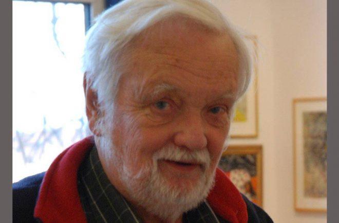Lars Westman. Arkivbild: Bengt Oberger/Wikimedia Commons.