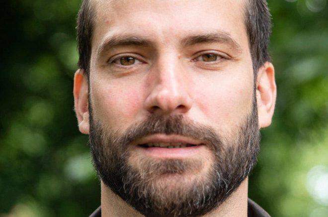 Andrzej Tichý prisas för sin förmåga att ge röst åt samhällets bortträngda individer. Arkivbild: Jonas Lindstedt/TT.
