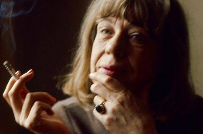 Tove Ditlevsen är en av de kvinnliga författare som Dansklärarförbundet vill få med i dansk litteraturkanon, uppger SVT. Arkivbild: NTB/TT.