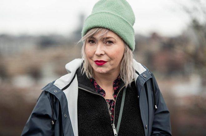 Jenny Jägerfeld har sålt filmrättigheterna till sin roman