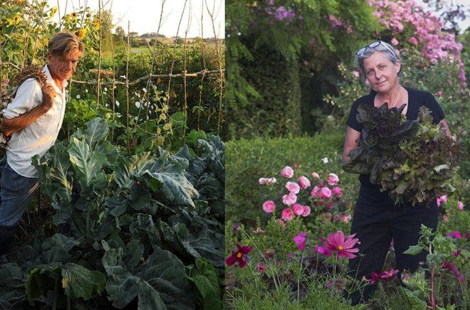 trädgårdsböcker våren 2021