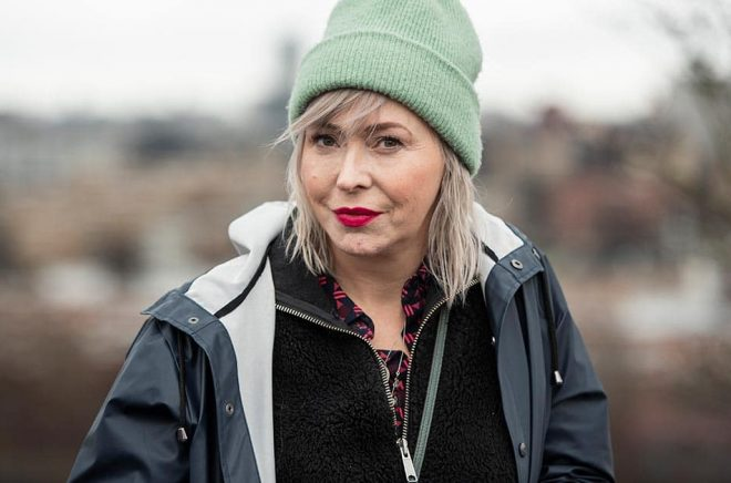 Jenny Jägerfeld är nominerad till Barnradios bokpris för
