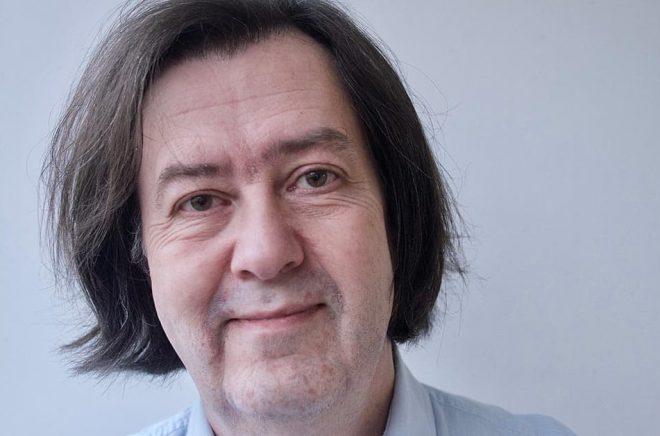 John Swedenmark har tilldelats Letterstedtska föreningens nordiska översättarpris. Pressbild: Privat.