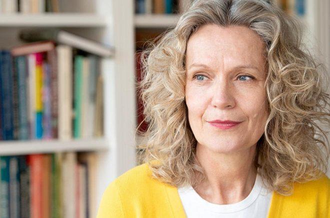 Författaren Åsa Wikforss