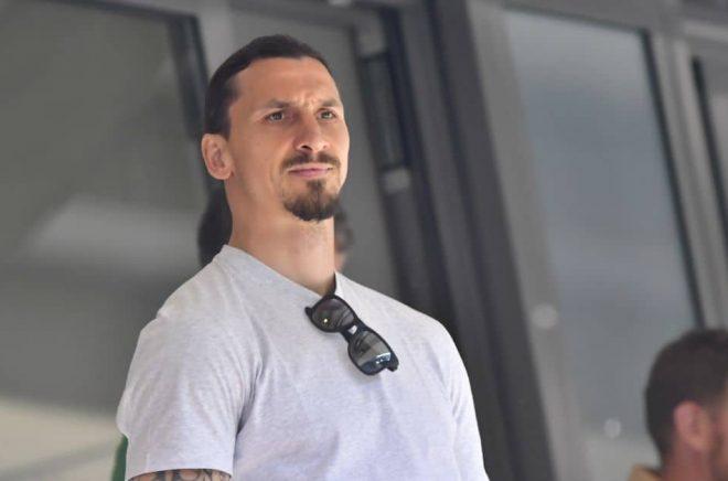 Zlatan Ibrahimovic släpper en ny bok i höst, tio år efter självbiografin. Jonas Ekströmer/TT