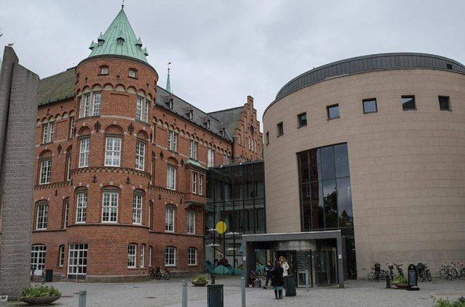Stadsbiblioteket i Malmö kommer inte längre erbjuda sina låntagare strömmad film. Det har visat sig bli för kostsamt för stadens bibliotek. Arkivbild: Johan Nilsson/TT.