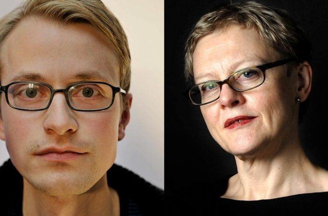 Författare Malte Persson Eva Runefelt