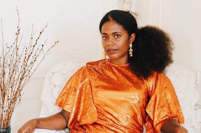 Akwaeke Emezi är nominerad till Kulturhuset Stadsteaterns internationella litteraturpris. Pressbild: Texas Isaiah.