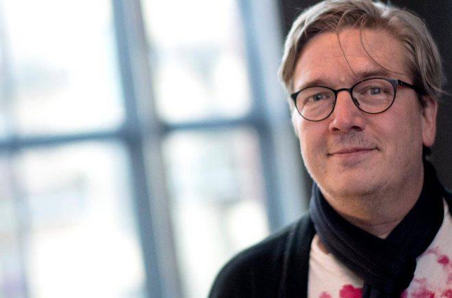 Tomas Alfredson gör en ny sorts film av Alfons Åberg-klassiker. Arkivbild: Björn Larsson Rosvall/TT.