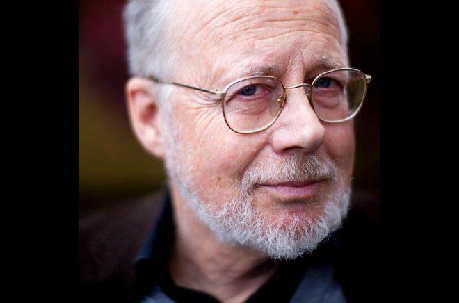 Författaren Anders Bodelsen har avlidit, 84 år gammal. Foto: Søren Bidstrup/Ritzau Scanpix/TT