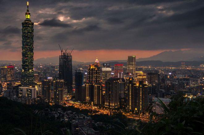 Den internationella bokmässan i Taipei (bilden), Taiwan, ställs in på grund av Coronaviruset. Arrangörerna hoppas kunna genomföra mässan i maj istället. Foto: iStock.