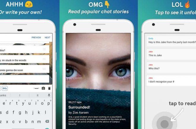 Tap-Wattpad-ny-app