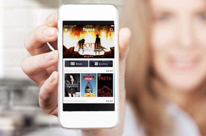 Tapas app. Foto: Fotolia.