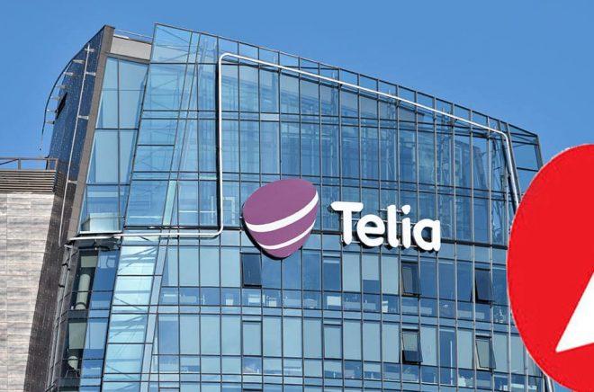 Telia + TV4 = SANT. Bonniers säljer TV4-gruppen till Telia och får loss 9,2 miljarder kronor. Om konkurrensverket godkänner det hela. Foto: iStock. Fotomontage: Boktugg.