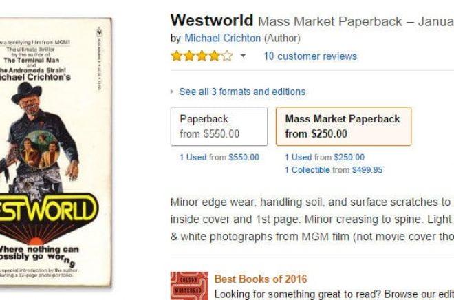 Westworld-Amazon
