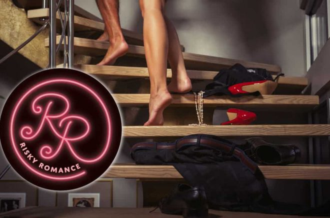 Word Audio lanserar ny label - Risky Romance.