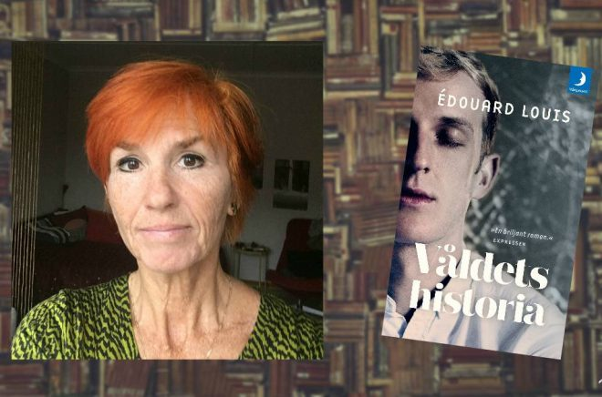 Översättaren Marianne Tufvesson får priset Årets översättning 2017. Foto: Privat