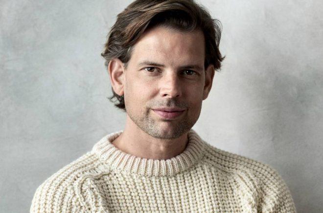 Alex Schulman. Foto: Viktor Fremling