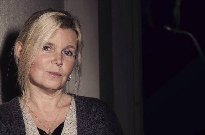 Ingelin Angerborn har skrivit boken
