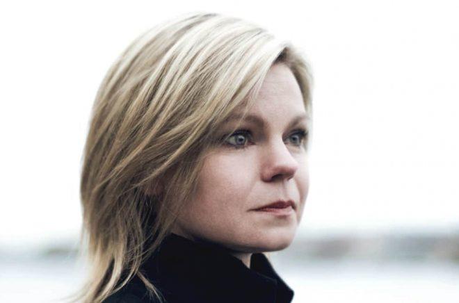 Anna Roos. Foto: Ellinor Koda
