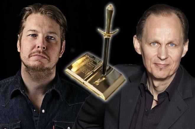 Fredrik Backman Dagger Award