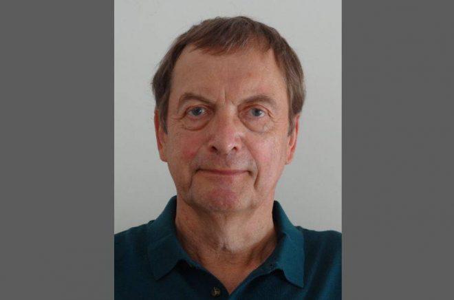 Bengt Johansson. Foto: Privat