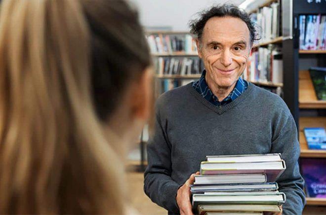 Ökad budget till inköpsstöd folk- och skolbibliotek: 10 miljoner kronor är en del i Kulturrådets extra satsningar på litteratur. Fotograf: Susanne Kronholm.