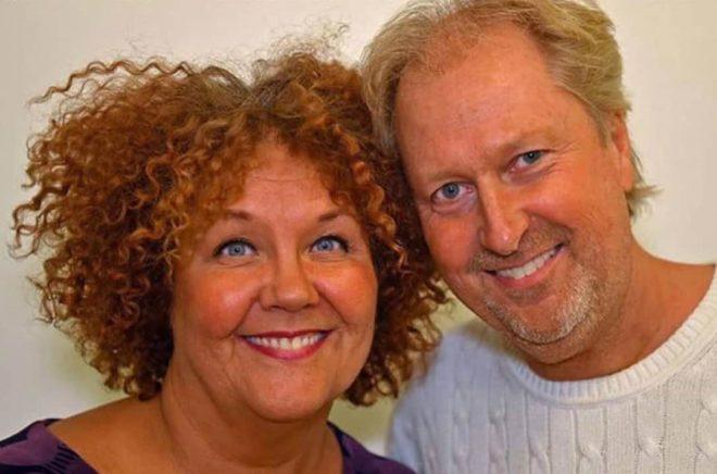 Susan och Mats Billmark skrev bästsäljande boken Lär dig leva.