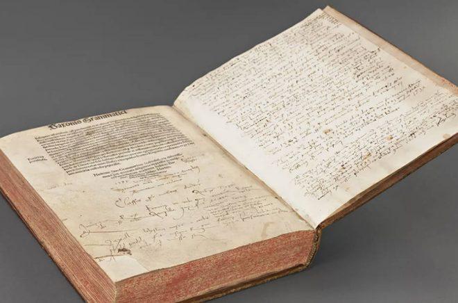 Med många hundra år på nacken - det unika fyndet ger nytt ljus åt svensk historia och litteratur.