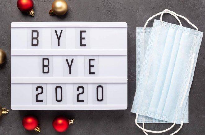 Vilka var de stora händelserna i bokbranschen under 2020? Vi letar bland rubrikerna från alla månader som passerat och minns. Foto: iStock.