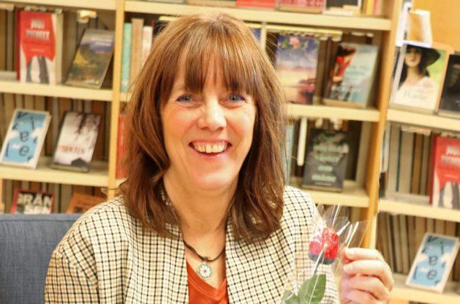 Ingrid Tosteberg. Foto: Privat