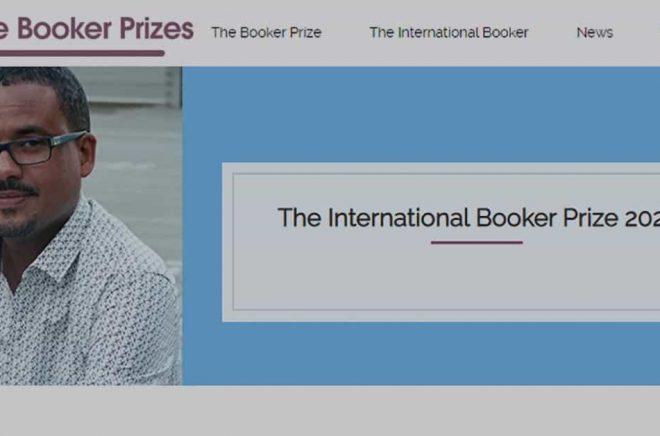 International Booker Prize 2021