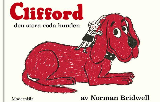 Clifford är en stor, röd hund, som älskats av flera generationer läsare.