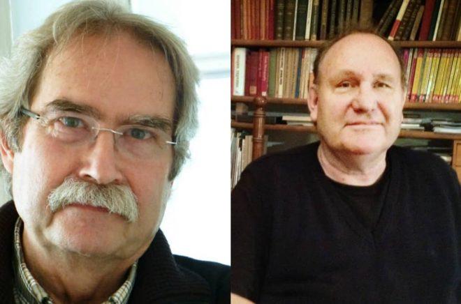 Jaume Cabré och Jens Nordenhök tilldelas Kulturhuset Stadsteaterns internationella litteraturpris för boken