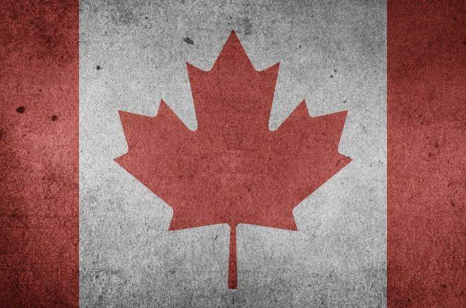 Intresset för audio växer i Kanada och kanadensarna är alltmer benägna att handla böcker online. Foto: Pixabay