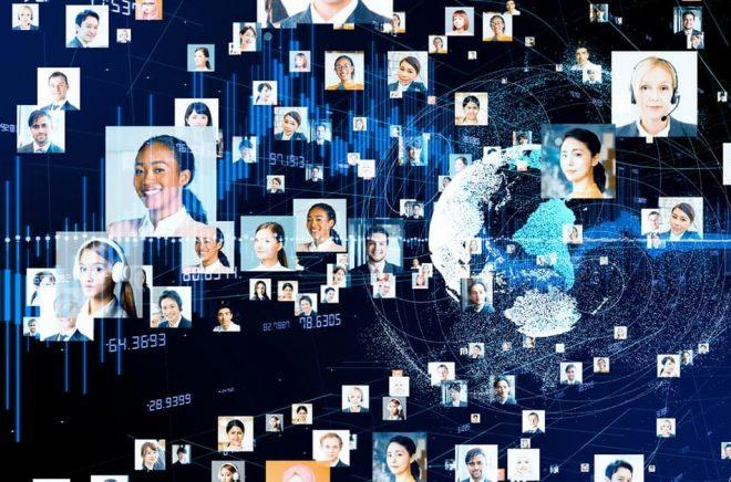 Digitala mässor är en given del av framtiden - hur är det med fysiska mässor?