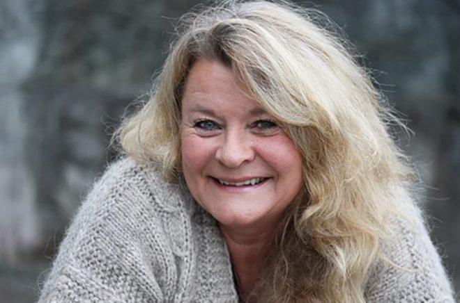 Elisabeth Öhman Foto: Anita Tingskull
