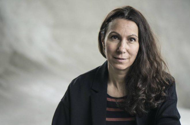 Fatima Bremmer. Foto: Helén Karlsson