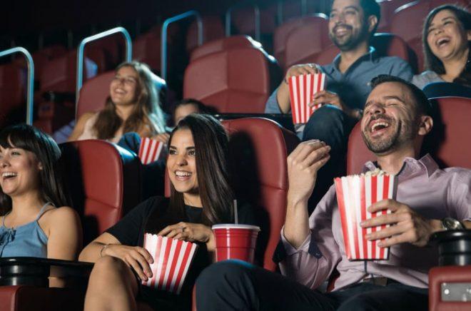 Filmer som har litterära förlagor går ofta bättre än de som skrivs direkt för vita duken. Foto: iStock