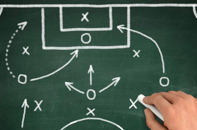 Vilken taktik är mest framgångsrik om du ska vinna VM-guld eller skriva en bästsäljare? Foto: iStock.
