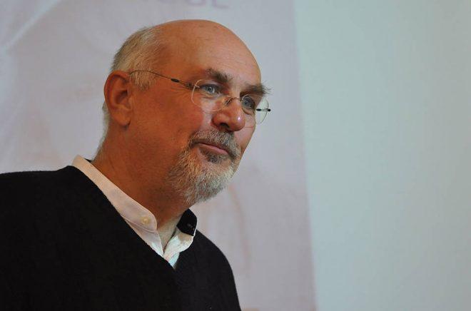 Göran Blohm Foto: Privat