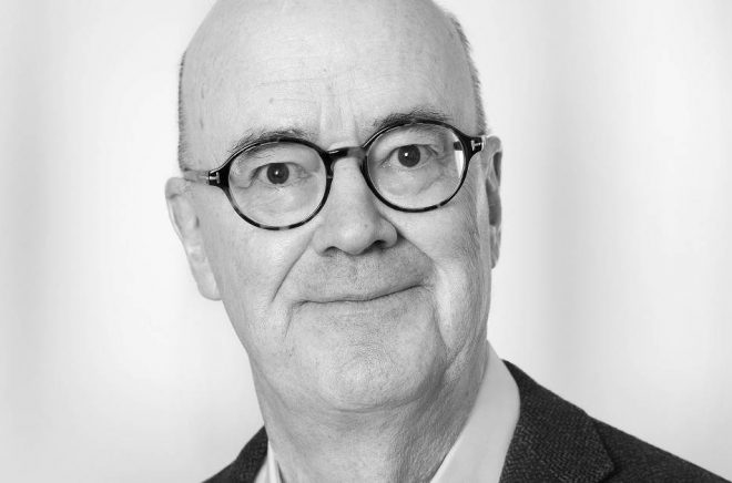 Gunnar Winqvist. Foto: Privat