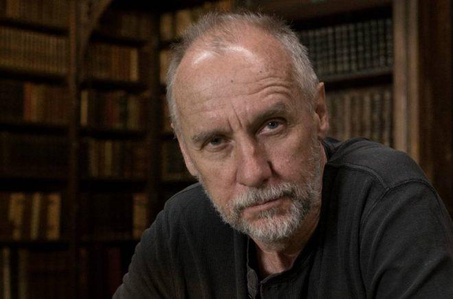 Författaren Håkan Nesser. Foto: Jo Voets