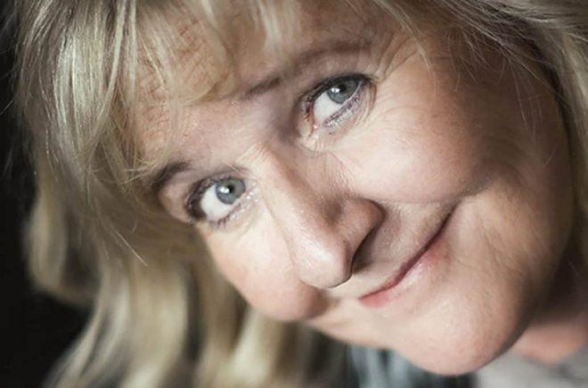 Helena Stjernström Foto: Anna-Carin Isaksson