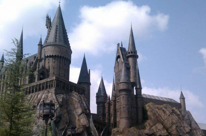 Kanske får vi återse Hogwarts i en ny tv-serie från Warnes Bros. Foto: awyu322/Flickr.