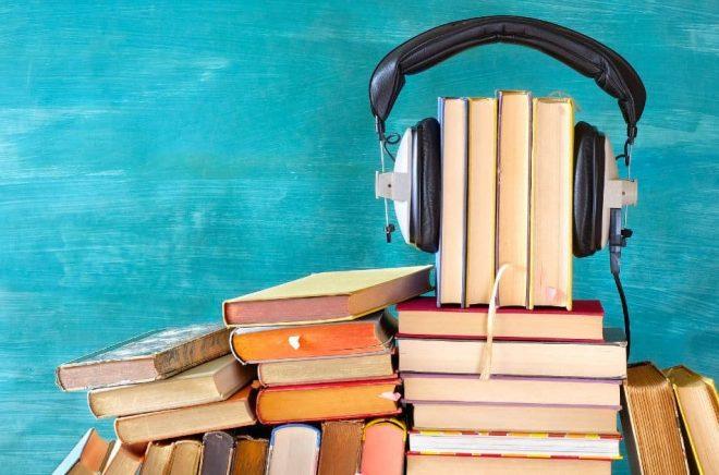 Pulpvox ljudböcker är gratis och reklamfinansierade. Foto: Istock